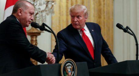 """Trump vyzval Rusko, aby prestalo podporovať """"ohavnosti"""" Asadovho režimu"""