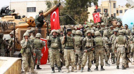 Nálet sýrskych síl usmrtil 33 tureckých vojakov, Ankara začala s odvetou
