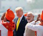 Trump v Indii dohodol miliardový predaj vrtuľníkov