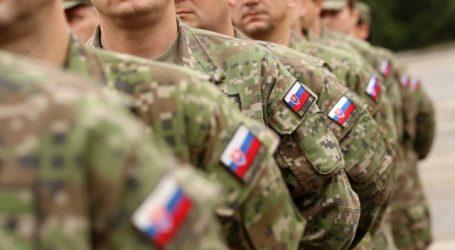 Slovensko môže poslať do Iraku 40 vojakov, no sú tam siedmi