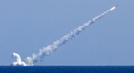 Rusi potichu úspešne otestovali hypersonickú strelu Zirkón