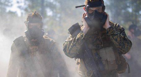 Čína šíri hoax, že za vírus môže americká armáda