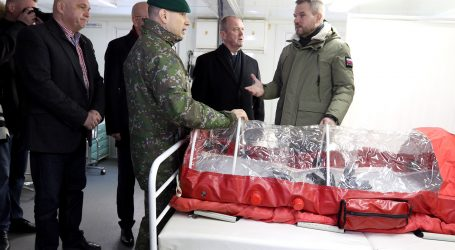 Chorých na koronavírus izoluje ministerstvo obrany na Lešti a Záhorí