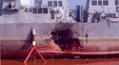 Koalícia vedená Saudmi zneškodnila pri pobreží Jemenu lode s výbušninami