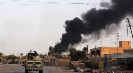 Základňu v Iraku s koaličnými vojakmi zasiahli opäť rakety