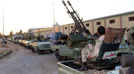 Koronavírus v Líbyi by bol katastrofou, OSN vyzýva na zastavenie paľby