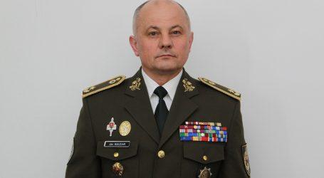 NAKA tvrdí, že šéf vojenského spravodajstva získal miliónové majetky legálne