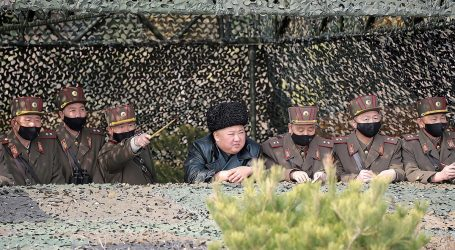 Na Kim Čong Una si koronavírus netrúfne