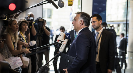 Maďarsko zatvára svoje hranice