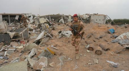 Irak: Rakety zasiahli vojenskú základňu koalície