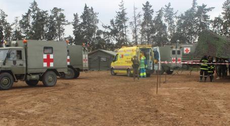 Španielska vláda nasadí armádu do oblastí postihnutých nákazou