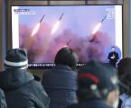 Severná Kórea opäť testovala rakety nad Japonským morom