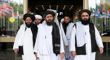 Taliban odmietol prepustenie 1500 bojovníkov. Zdá sa im to málo