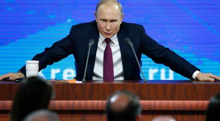 Putin bude môcť znovu kandidovať na prezidenta
