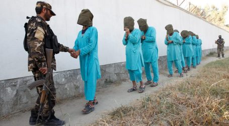 Afganistan prepustí 5000 militantov z Talibanu v dvoch fázach