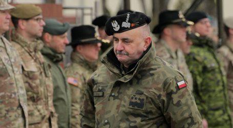 Poľský generál sa nakazil v Nemecku koronavírusom. Všetci z konferencie sú v karanténe