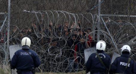 Osem slovenských policajtov pôjde pomáhať na grécko-tureckú hranicu
