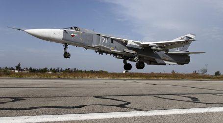 Turci zostrelili v Idlibe sýrske stíhacie bombardéry Su-24