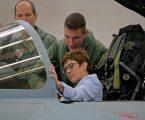 Obchod desaťročia: Nemecko kúpi 93 stíhačiek Eurofighter a 45 amerických F‑18