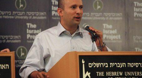 Minister obrany Benet: Izrael neprestane s útokmi v Sýrii, kým tam bude prítomný Irán