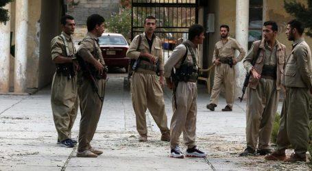 Irán: Pri útoku kurdských militantov zahynuli traja iránski vojaci