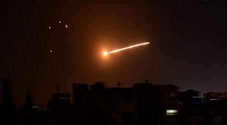 Izrael zaútočil na sklad zbraní Hizballáhu v Sýrii