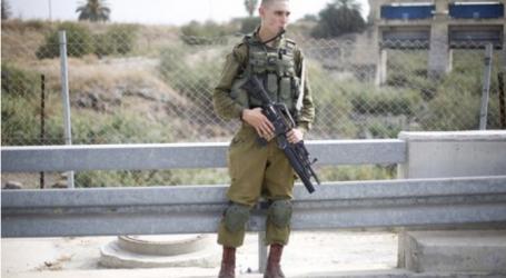 Predjordánsko: Izraelského vojaka zabil kameň zhodený zo strechy