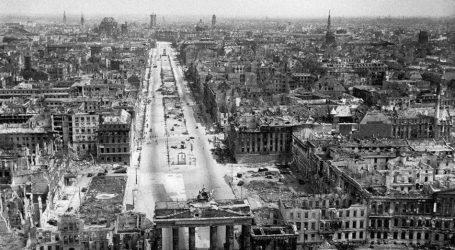 Rusko sprístupnilo archívne materiály o bitke o Berlín