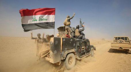 Irak: Islamský štát zabil počas ramadánového jedla 12 členov šiitských milícií