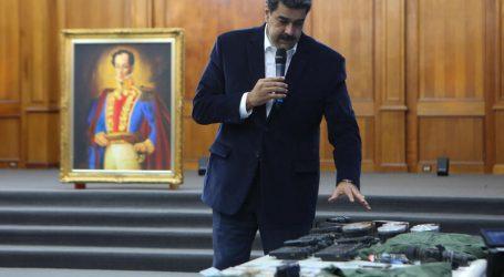 Venezuela: Ďalších 11 osôb zatkli v spojitosti s nevydareným pokusom o inváziu