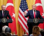 Erdogan a Trump telefonovali o situácii v Líbyi a Sýrii
