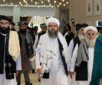 Afganistan: Prezident Ghaní prisľúbil urýchliť prepúšťanie členov Talibanu