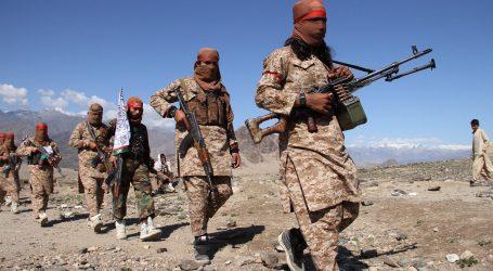Afganistan: Taliban za posledný týždeň zabil 291 príslušníkov bezpečnostných síl