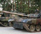 Maďari si prevzali 12 nových tankov Leopard