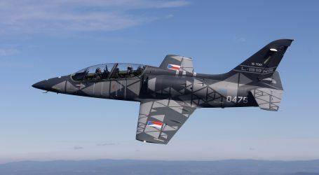 Stíhačka L‑39NG získala typový certifikát