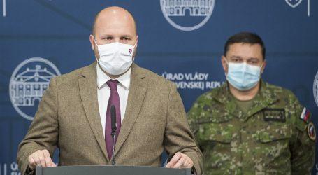 Minister obrany nevylúčil prípadnú mobilizáciu zdravotníkov