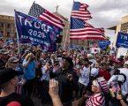 HOAX: Nikto tajne pred voľbami v USA neoznačil volebné lístky s vodoznakom