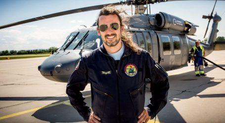 ROZHOVOR: Aké je to lietať samerickými Black Hawkami?
