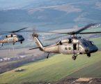 Mesto avrtuľníková akadémia sa dohodli na zdieľaní informácií oleteckom výcviku