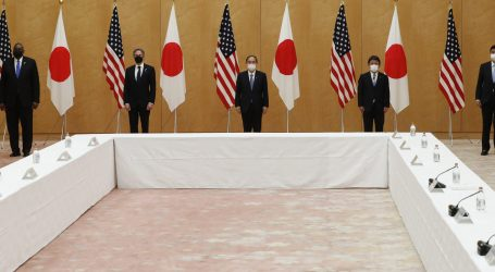 USA a Japonsko sa zaviazali spoločne čeliť vplyvu Číny