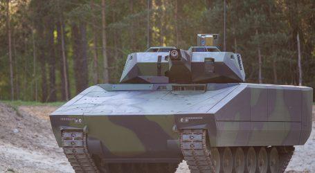 Ministerstvo obrany hľadá náhradu bojových vozidiel pechoty