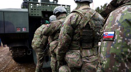 Na Záhorí sa konali ukážky bojových vozidiel pechoty