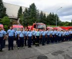 R. Mikulec: V Grécku bude pri požiaroch pomáhať 75 slovenských hasičov