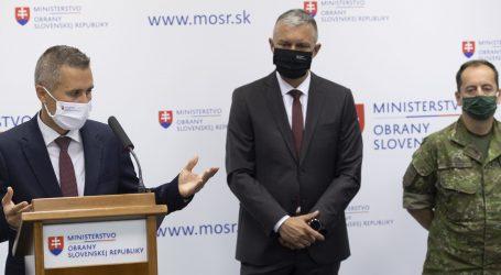 MO SR oslovilo 33 krajín so žiadosťou o ponuky na pásovú techniku a BOV 8x8